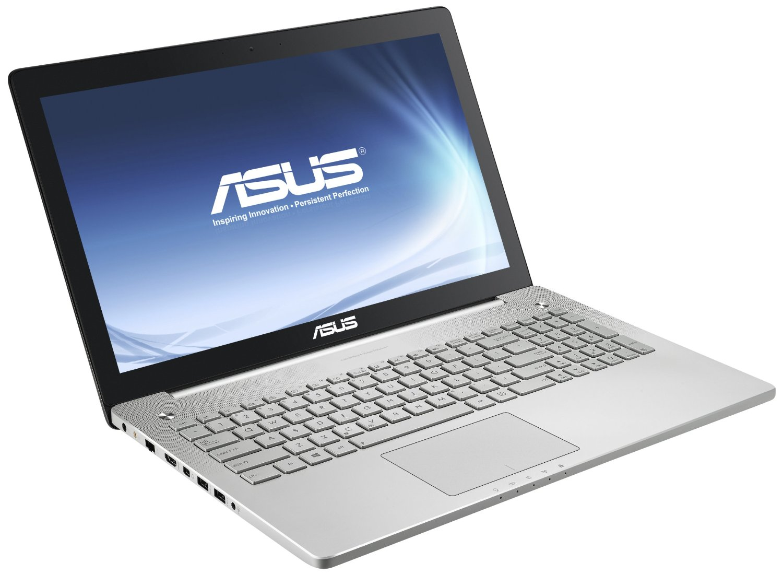 Notebooki Asus