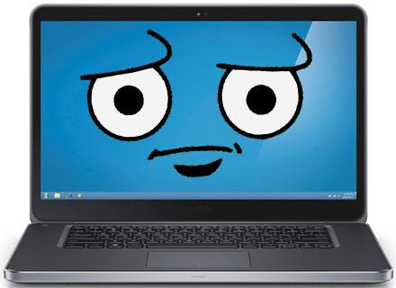 5 rzeczy, których nie należy robić z laptopem