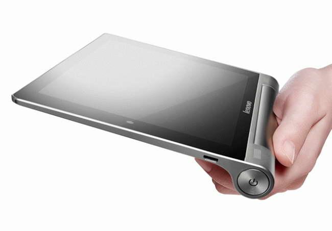 Wymiana baterii w Lenovo Yoga 10