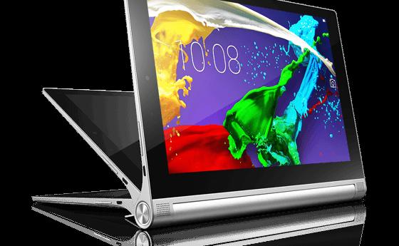 Wymiana ekranu, szyby Lenovo Yoga 2 1050L 1050F