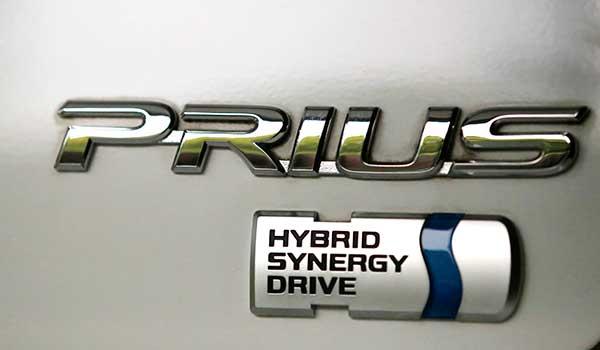 Regeneracja baterii Toyota Prius roboczy