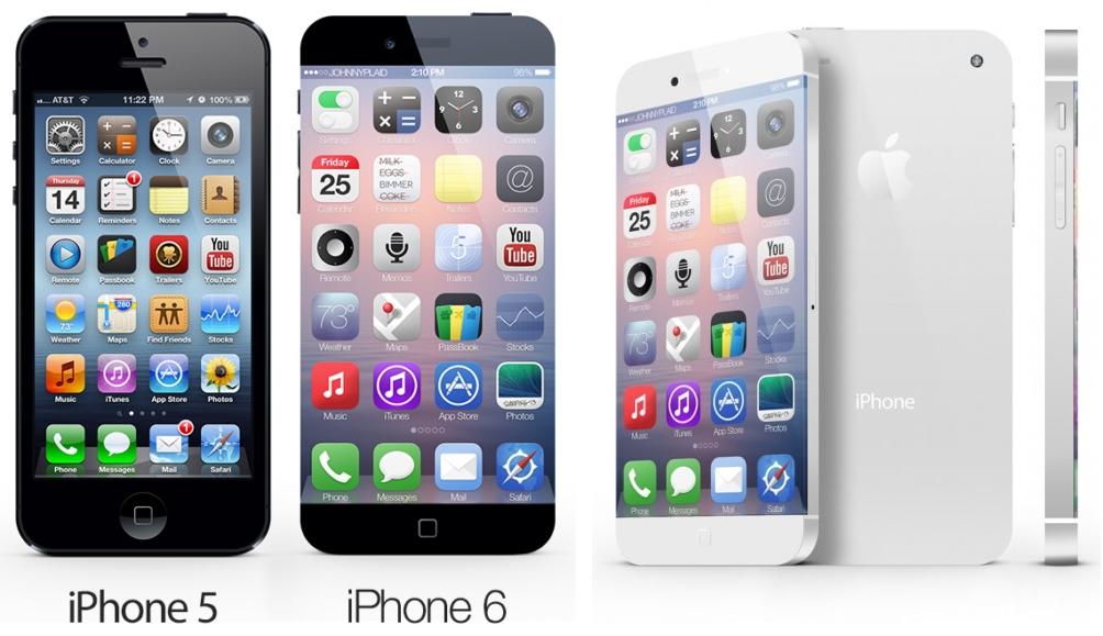Serwis Iphone. Naprawa Iphonów