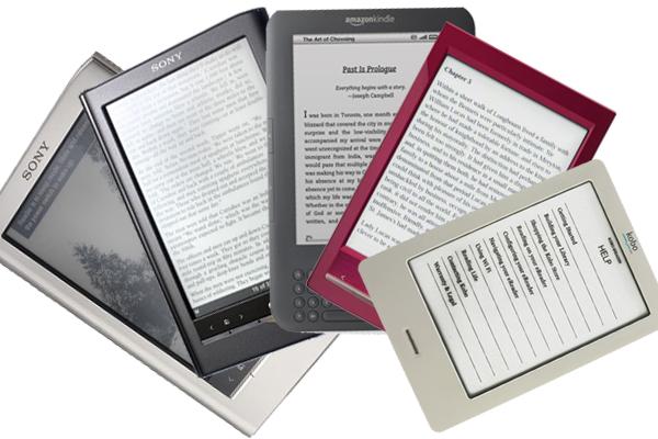 Serwis czytników ebookow