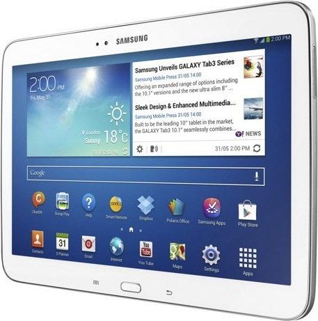 Samsung Galaxy Tab 3 10.1 Szyba + wymiana